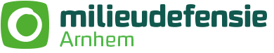 Logo Milieudefensie Arnhem