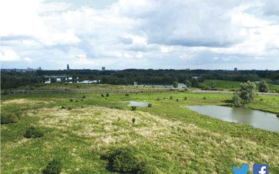 Enorme hoeveelheid zienswijzen Stadsblokken-Meinerswijk ingediend