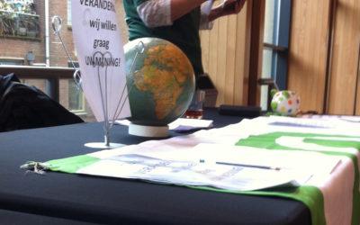 Klimaatgesprekken