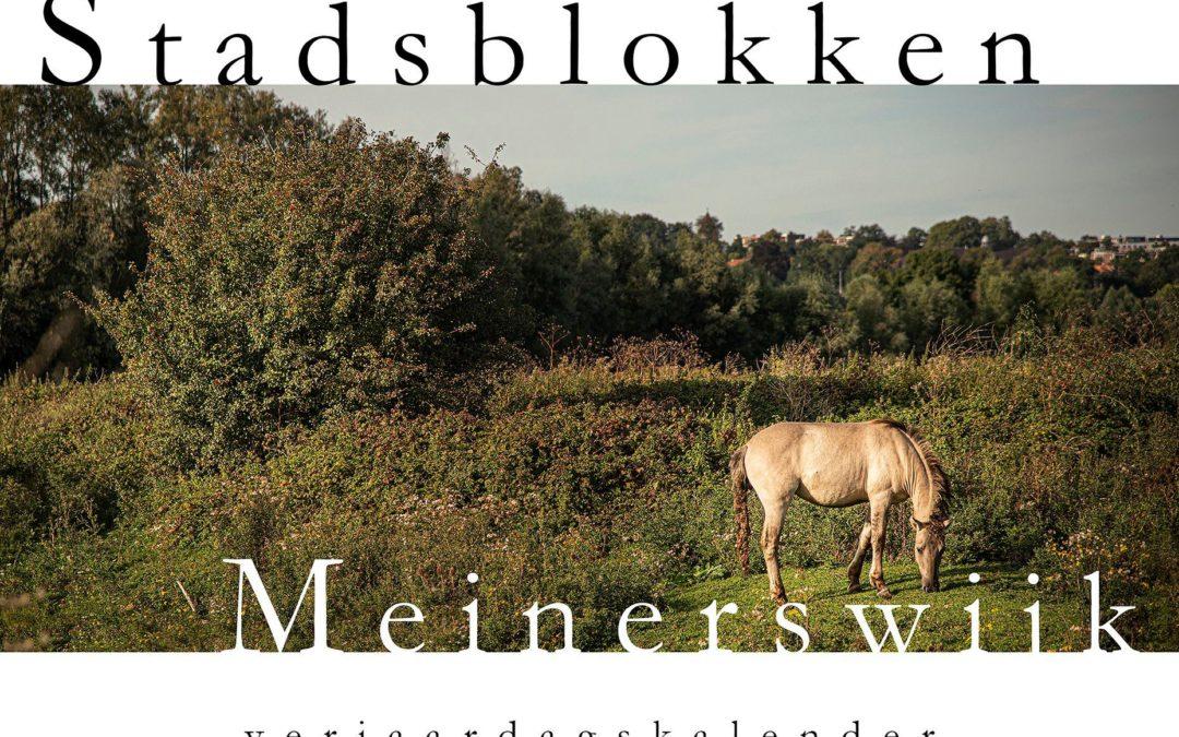 Stadsblokken-Meinerswijk verjaardagskalender