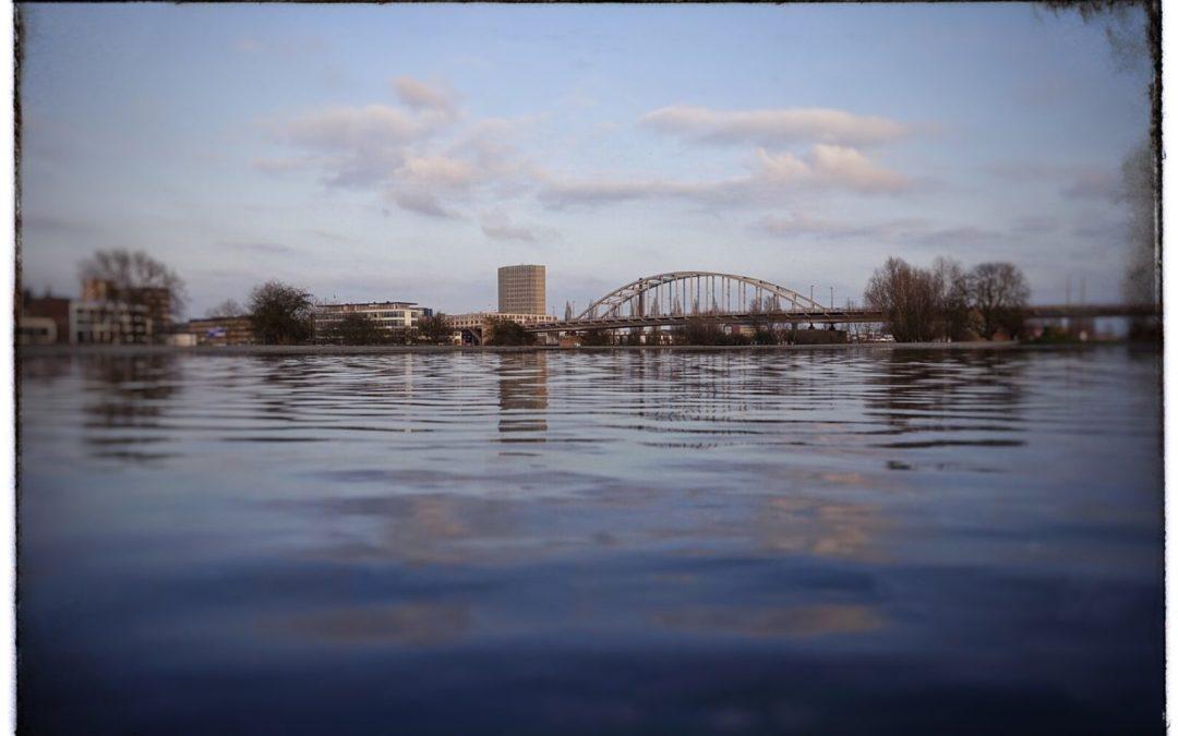 Deskundigen gaan zich in opdracht van Raad van State buigen over waterveiligheid